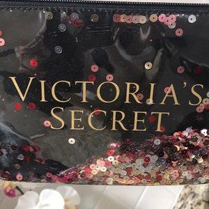 Victoria a secret wristlet